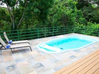 CRT- Tropical Paradise Villa *NEW HOUSE*, Nationalpark Manuel Antonio