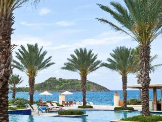 3BDRM Beautiful Condo at Westin Dawn Beach Club, Philipsburg