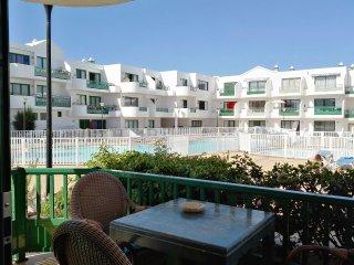Apartamento en Costa Teguise Playa Las Cucharas