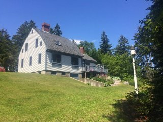 KRAMER COTTAGE - Deer Isle