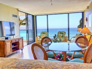 Mahana 507 OCEANFRONT NO BOOKING FEES! Gap Specials in Fall