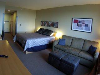 Starr Crest Resort Luxury Cabin, Sevierville