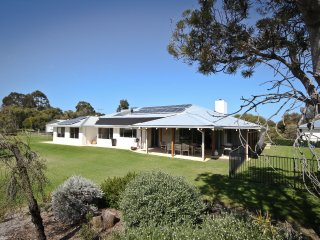 Rural Luxury in Perth's North