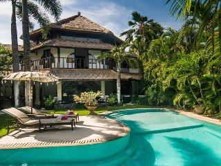 Villa Mata Hari, Seminyak