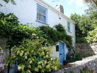 Fuchsia Cottage, Madron
