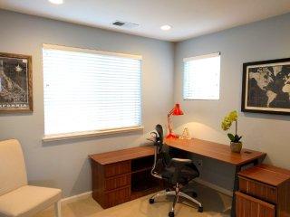 Furnished 3-Bedroom Home at Morse Ave & S Fernwood Cir Sunnyvale