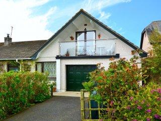 DEMEL Wing in Gorran Haven, Trelowth