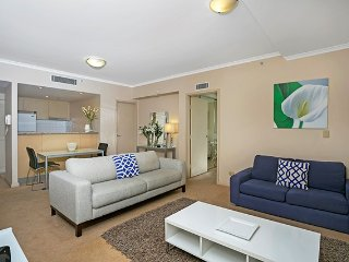 HELP4 - Fully furnished in the heart of Chatswood