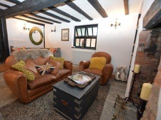 46281 House in Ludlow, Cleedownton