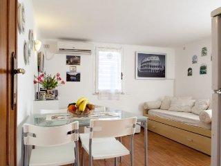 Trionfale Terrazza apartment in Cipro {#has_luxur…, Ciudad del Vaticano