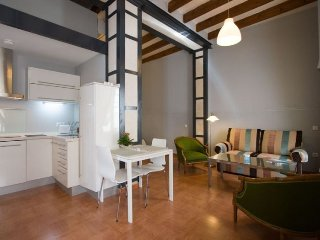 Reposo Suite II apartment in Macarena {#has_luxur…, La Campana