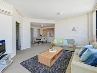 F1602 -Spacious and stylish 2 bedroom apartment, Sydney