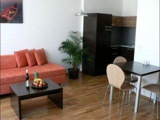 Angel II apartment in Smíchov {#has_luxurious_ame…, Praga