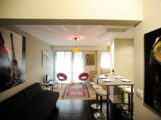 Dupleix Eiffel apartment in 15ème - Seine {#has_l…, Paris