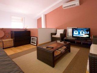 Luis Montoto apartment in La Buhaira {#has_luxuri…, Sevilha
