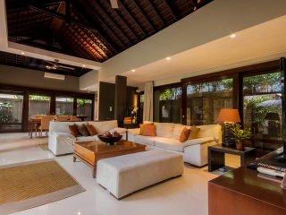 Two Bedrooms Luxury Villa orange