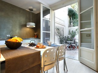 Boboli Terrace - 003860, Florencia