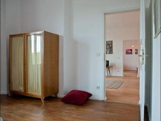 Belliner apartment in Mitte {#has_luxurious_ament…, Berlin