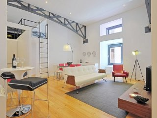 Santa Caetanos apartment in Bairro Alto {#has_lux…, Lisbona
