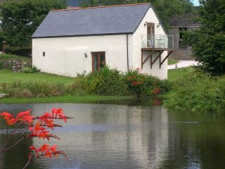 THEBO Cottage in Callington, Liskeard