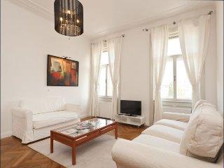 Kunsthaus Top 15 apartment in 03. Landstraße {#ha…, Viena