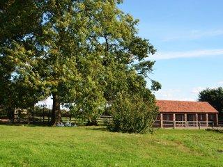 CPARK Barn in Chepstow, Caerwent
