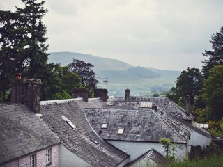 44199 Cottage in Brecon, Crickhowell