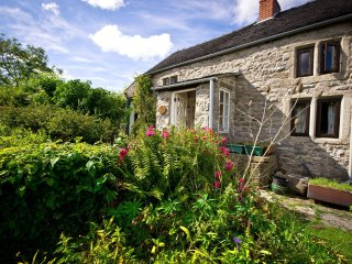 PK337 Cottage in Aldwark, Cromford