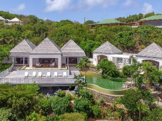St. Barthelemy holiday rentals in Lurin, Lurin