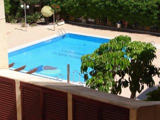 2 Bed Apt / 2nd F / Lift Access / A/C / Wi-Fi / Pool - Costamarina - Cabo Roig