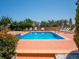 Majestic II Seaview Villa, Agia Marina Chania