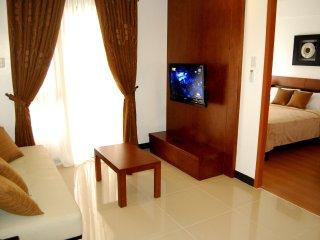 luxury Suite next  Marriott Hotel and Resort World, Pandan