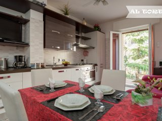 AL TORTELLINO- APARTMENT LOVELY AND COMFORTABLE WITH PRIVATE PARKING FREE (5)