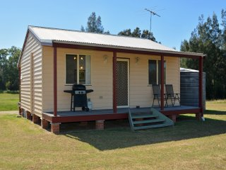 Madigan Wine Country Cottages Kookaburra Cottage 2 night minimum, Rothbury
