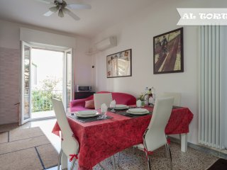 AL TORTELLINO- COZY FLAT WITH PRIVATE PARKING FREE (5)