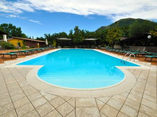 Resort a San Cipriano Picentino ID 1