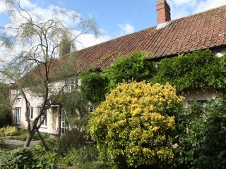 Brewers  Cottage B&B in Private Annexe