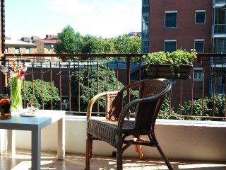 Appartamento ad uso esclusivo, con internet ed a soli 3 km dal Duomo, Milan
