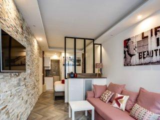 cosy apartment GALERIES LAFAYETTE, París