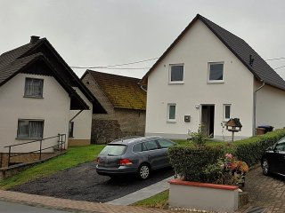 Vulkaneifel Ferienhaus, Ellscheid