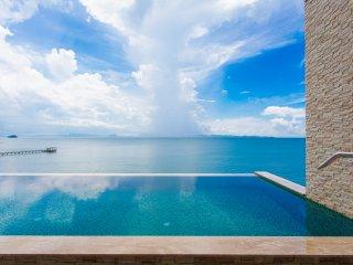 Casa Cliff Sur Mare, Phuket Pool Villa