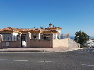 Villa - piscina privada | Villa - piscina privada, Sitio de Calahonda