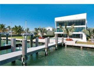 5 Bedroom Villa Tesoro, Bay Harbor Islands