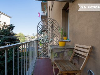 APARTMENT CENTRAL AL TORTELLINO - QUIET AND LOVELY