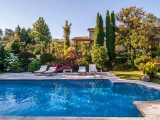 Luxury villa in Baiona Galicia España