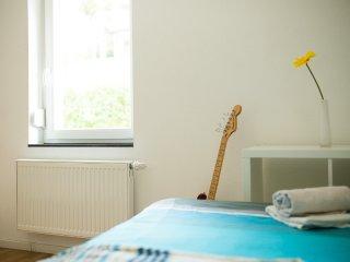 Zimmer 11: 1-2 Personen-Zimmer in Degerloch