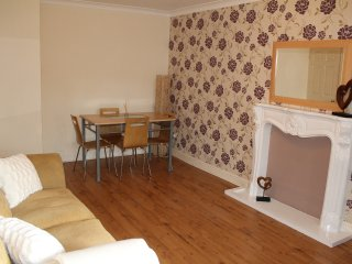 Balcony Apartment, Doncaster