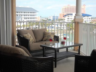 Harborview Grande Clearwater Beach 3 Bed Condo