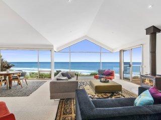 BALDWIN HOUSE - big ocean views