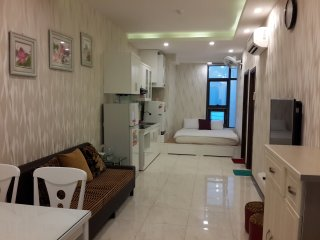 Seaside Sunny Nha Trang Center Apartment